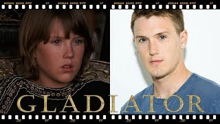 Gladiator | Before and After | Antes y Después