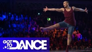 Baixar Lukas MacFarlane | Final Performance | Got To Dance 4