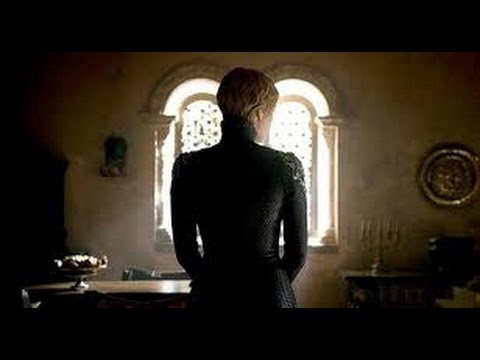 Game of Thrones - Season 6 Finale Light of the Seven Music