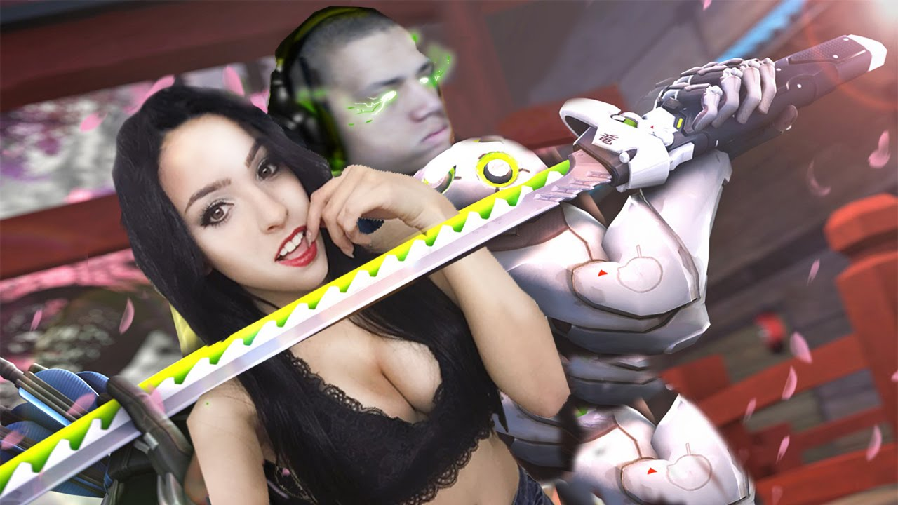 how to pick up girls on overwatch