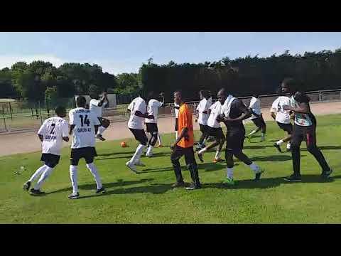 Football Gakoura Rg