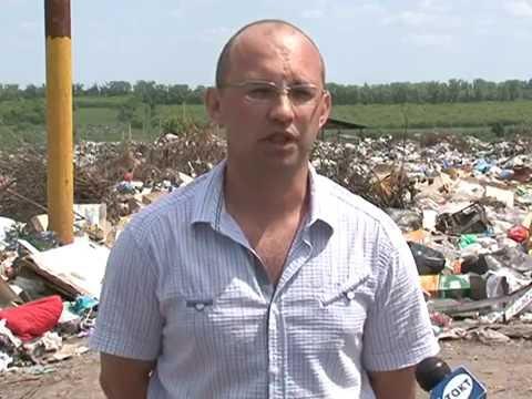 «Льговские свалки» Льгов утопает в мусоре, отмечают активисты ОНФ.