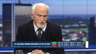 PIOTR ANDRZEJEWSKI (SĘDZIA TRYBUNAŁU STANU) - OBIEKTYWIZM SĘDZIOWSKI A ZAANGAŻOWANIE POLITYCZNE