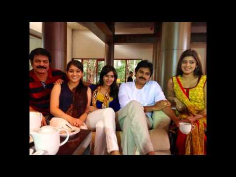 Atharintiki Dharedhi Teaser Attarintiki Daredi Trailer Travel Video