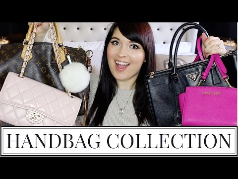 MY HANDBAG COLLECTION\ DESIGNER, DUPES & HIGHSTREET | TAG