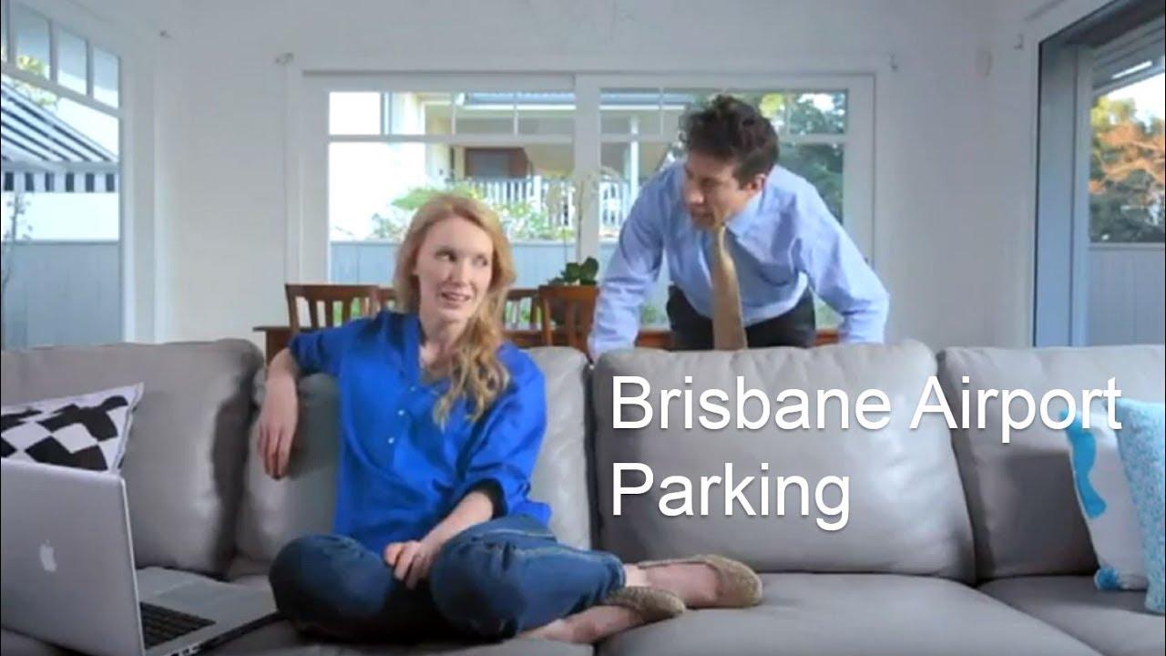 Brisbane Airport Parking Park Valet Only 125 Week Youtube