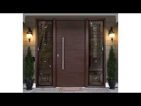 Pintu Rumah Moden Desainrumahid Com