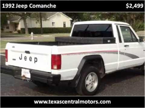 Used Cars Comanche Tx