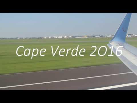 Cape Verde 2016 {@ Melia Dunas Resort} [Ilha do Sal]