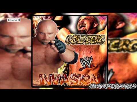 WWE:Goldberg Theme
