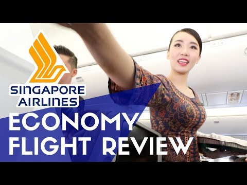 singapore-airlines-economy-flight-review-|-is-it-worth-it?