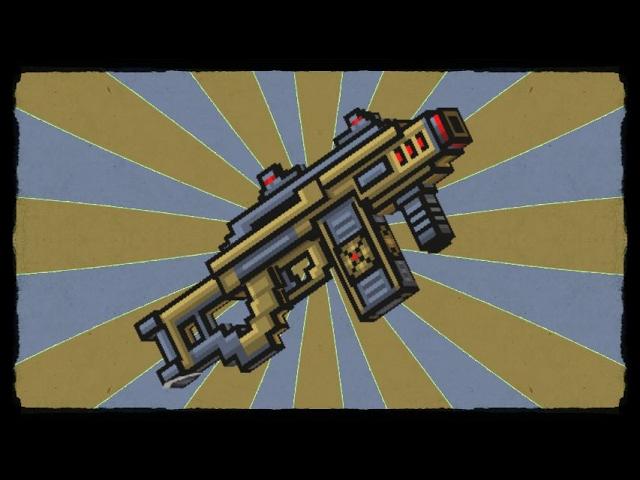 PROBANDO BALUARTE EN PIXEL GUN 3D | Pixel Gun 3D | enriquemovie