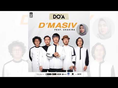 D'MASIV Feat. Shakira Jasmine - Do'a (Official Audio)