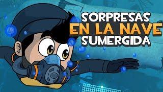 Video de SORPRESAS EN LA NAVE SUMERGIDA ? Subnautica #10 | iTownGamePlay