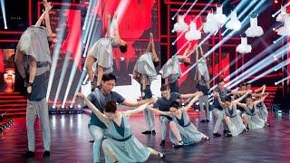 «Танцуют все!». Деми-классика. Бурятский национальный театр песни и танца «Байкал»