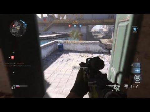 Call Of Duty®: Modern Warfare® Sequencia By Zizou!