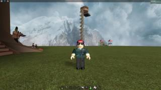 Play My ROBLOX Game!
