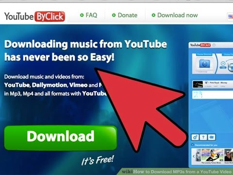 How To Download YouTube Videos To Your Computer easily in high Quality