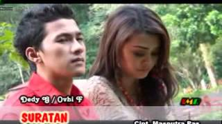 Download lagu Ovhie Firsty Feat Dedy Gunawan Suratan By Evi nwt MP3