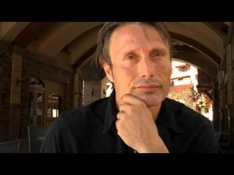 Mads Mikkelsen Interview at Telluride Film Festival 2012 ...