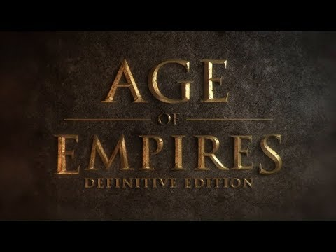 Age of Empires - Definitive Edition: Ave César - EP 3