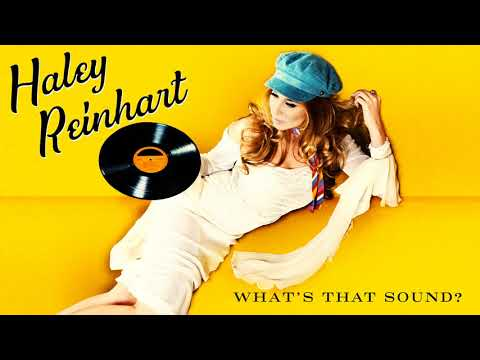 Haley Reinhart - These Boots Are Made for Walkin