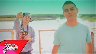 Contigo Maniako FT Moises Garduño Video Oficial 2016