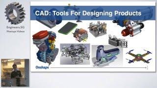 Future of CAD - Driving the Revolution in Product Design & Skills Development - Tech Talk Tuesdays