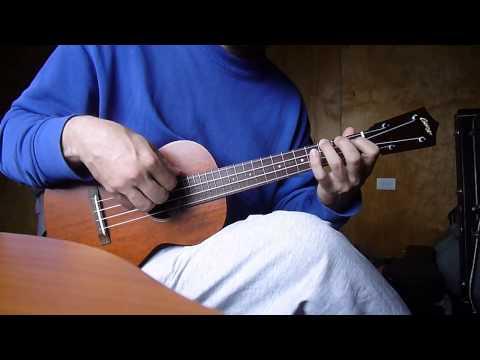 Ukulele Flamenco - Inspiracion por Solea
