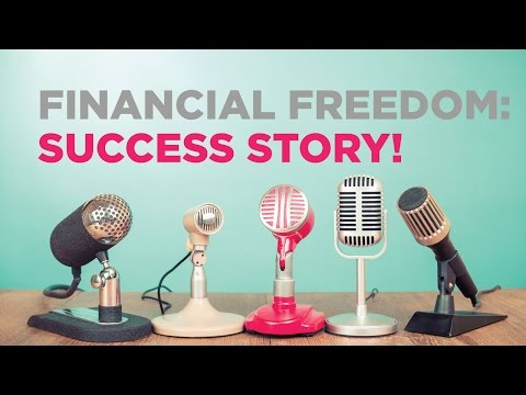 Financial Freedom: Success Story!