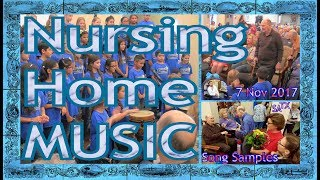 Medicinal Music: Retirement Facility {2017}