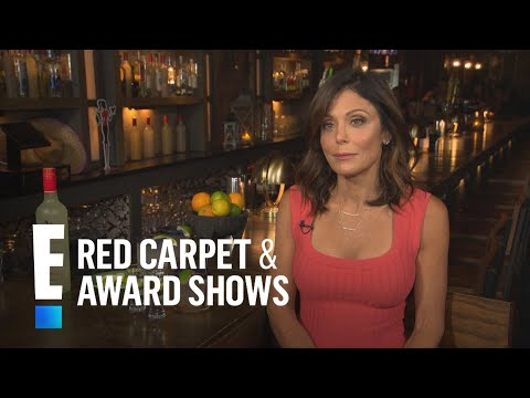 """Bethenny Frankel Dishes on Wild """"RHONY"""" Mexico Trip   E! Live from the Red Carpet"""