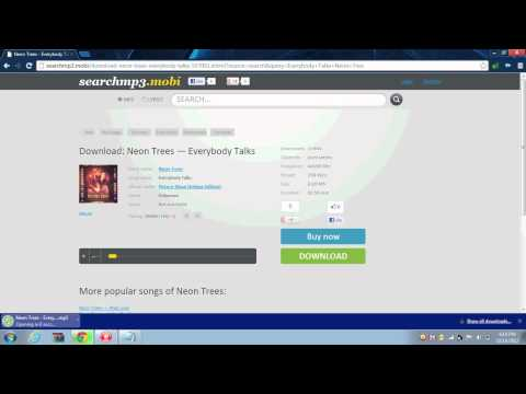 How To Download Music For Free! Fast and Easy!