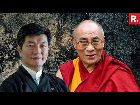 Dr. Lobsang Sangay, Tibetan PM In Exile, Speaks To Republic TV | #TargetDalaiLamaPlot