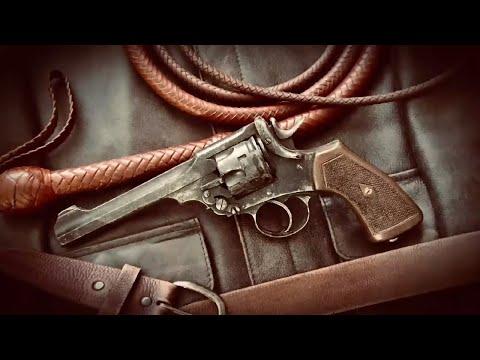 'Last Crusade' Revolver Model Review
