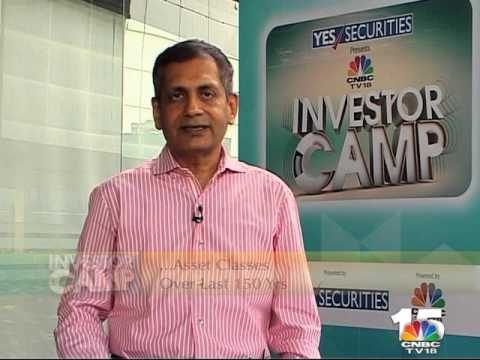Investor Camp - Surat