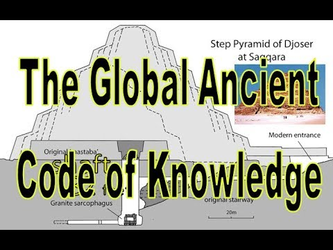 The Global Ancient Code of Knowledge - Review