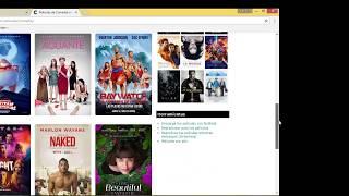 Descargar Películas gratis- Sin Programas-TUTORIAL 2017