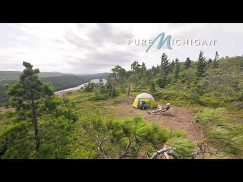 Camping and Recreation Events | Pure Michigan