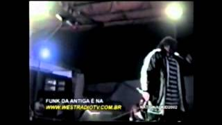 HDF   MC ADE   LIVE IN BRAZIL   BEAT DOWN SHAKE THAT THANG Thumbnail