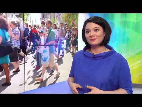Прямой эфир. Первый городской канал в Кирове. 02.04.2020