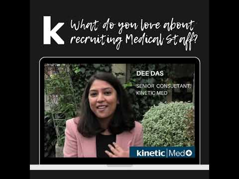 Recruiting Medical Staff