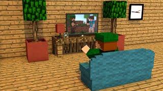 Furniture Mod - Minecraft PE 0.13.0 (POCKET EDITION)