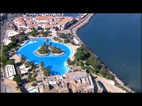 Manuel Carrasco le canta a Ceuta