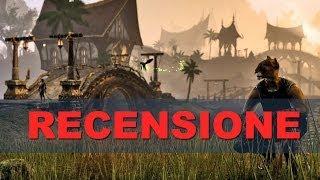 The Elder Scrolls Anthology - Video Recensione HD ITA Spaziogames.it