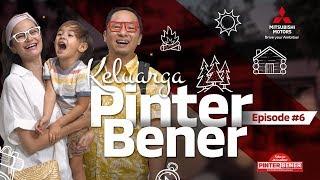 """Keluarga Xpander Pinter Bener: Eps 6 """"Mau Liburan Tahun Baru, Tapi Boros!"""""""