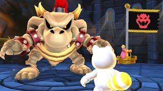 Super Mario 3D Land Walkthough - Special World 5