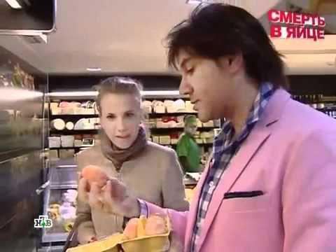 А.Руссо уже и покупая яйца говорит что армянин