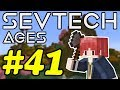 進入騎士墓穴,擊殺幻影Boss※SevTech: Ages※Minecraft 時代發展模組包 Ep.41