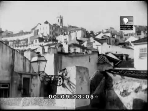 1930: Alfama, the Old Lisbon